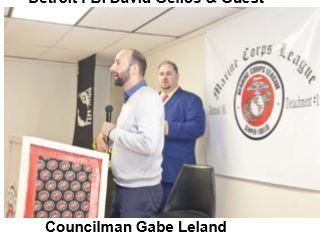 Gabe Leland