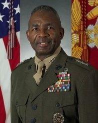 Lieutenant General Bailey