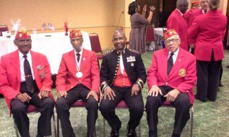 lt. general Baily originals